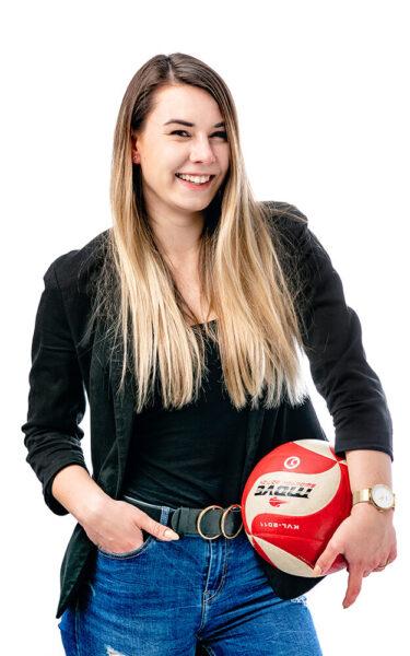 Zuzanna Graczyk Social Media Specialist Agencja InMarketing
